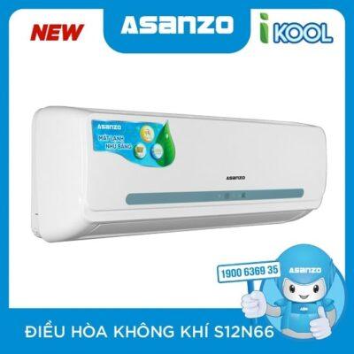 Điều hòa 12000BTU Asanzo S12N66