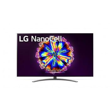 Smart Nanocell Tivi LG 4K 75 Inch 75NANO91TNA ThinQ AI