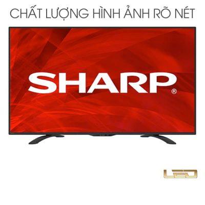 Tivi Sharp 60 inch LC-60LE275X Full HD