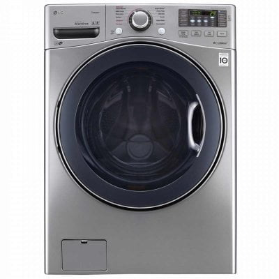 Máy giặt LG Inverter lồng ngang 19kg F2719SVBVB Inverter Direct Drive