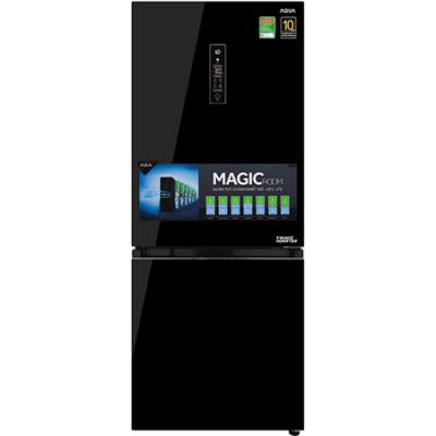 Tủ Lạnh AQUA Inverter 283 Lít AQR-IG298EB(GB)