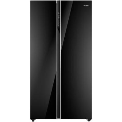 Tủ Lạnh AQUA Inverter 602 Lít AQR-IG696FS(GB)