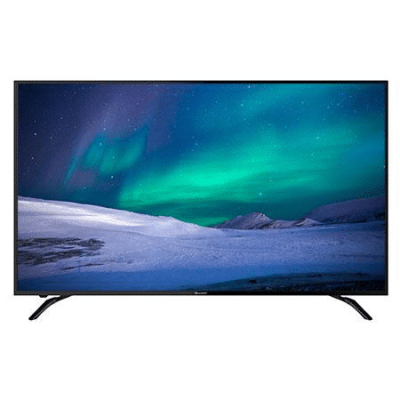 Smart Tivi Sharp 60 inch 4T-C60BK1X 4K Ultra HD