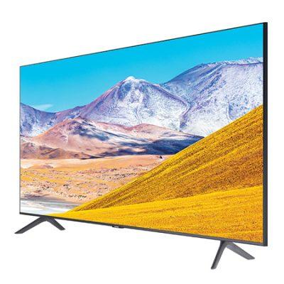 Smart Tivi Samsung 4K 82 Inch UA82TU8100KXXV